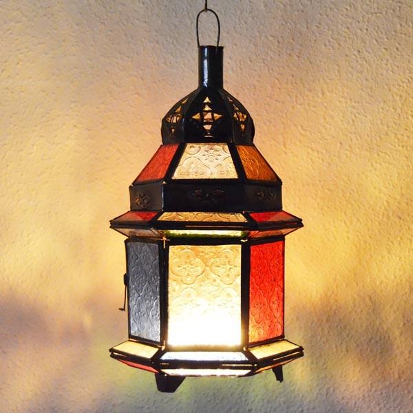 Lampade e illuminazione arabo e marocchino - Luz Arabe
