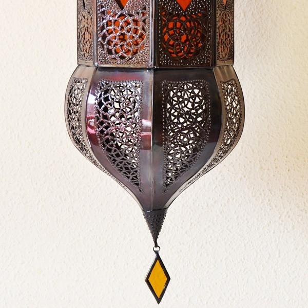 Lampadari > Grandi Lampadari Etnici > Grande lampadario andaluso con ...