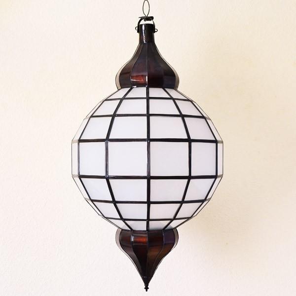 Lampadari > Grandi Lampadari Etnici > Grande lampadario forma di ...