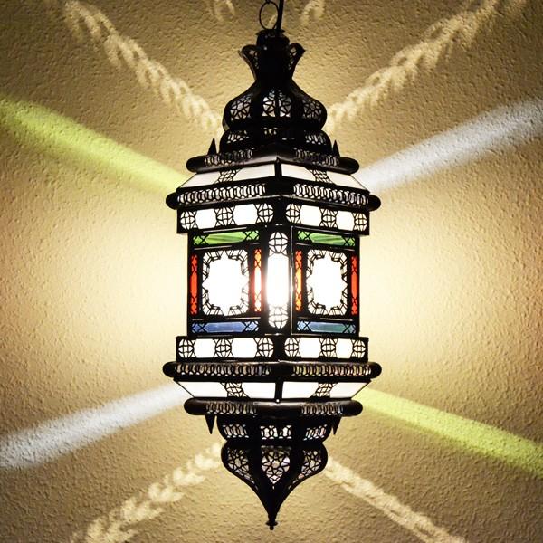 Tienda de iluminacion y lamparas arabes, marroquíes y rústicas ...