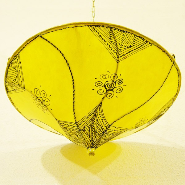 Shade Of Yellow buy lily from ceiling light shade of yellow color 50 cm