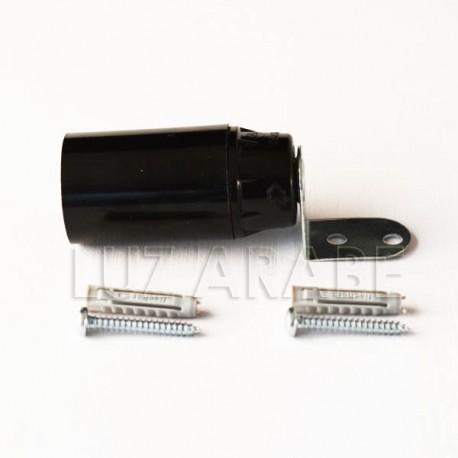 Kit eléctrico para apliques de pared