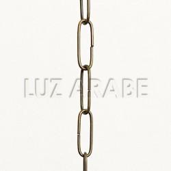 Bronze lamp chain